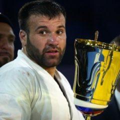 Второго за неделю российского бойца MMA дисквалифицировали за допинг