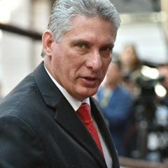 Лидер Кубы прокомментировал новые санкции США
