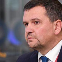 Акимов оценил возможности создания сети 5G в России