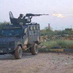 Спасателям не удалось добраться до районов столкновений в Ливии