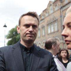 Управлявший региональными штабами Навального фонд ликвидирован