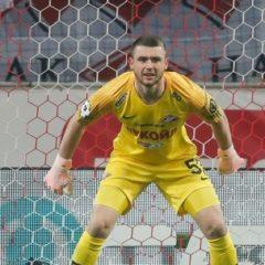 «Спартак» объявил сроки восстановления основного вратаря после операции