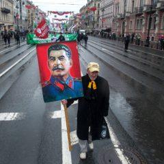 Уровень одобрения Сталина россиянами побил исторический рекорд