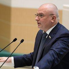 В Совфеде поддержали поправки к закону об устойчивости Рунета