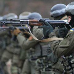 Солдат ВСУ под наркотиками расстрелял сослуживцев, сообщили в ДНР