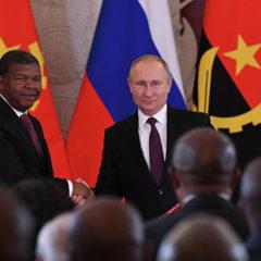 Россия и Ангола намерены расширить партнерство в сфере сельского хозяйства