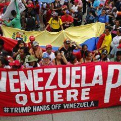 Куба считает новые санкции США против Венесуэлы «экономическим пиратством»