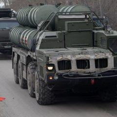Немецкий журналист назвал С-400 «кошмаром для НАТО»