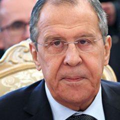 Лавров: надеемся, что конференция по Ливии поможет урегулированию