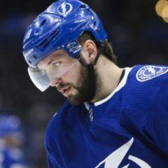 Агент назвал условия прибытия Никиты Кучерова в сборную России по хоккею