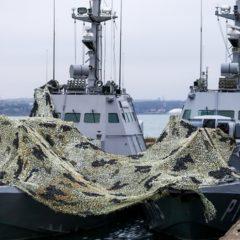 МИД назвал недобросовестным обращение Украины в трибунал из-за моряков