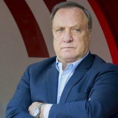 Дик Адвокат начал переговоры с Шотландской футбольной ассоциацией