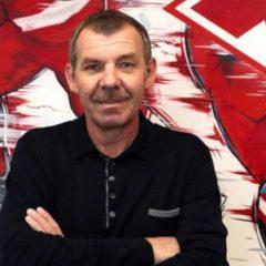Бывший тренер сборной России Олег Знарок возглавил хоккейный «Спартак»