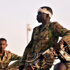 Попытка военного переворота в Судане. Главное