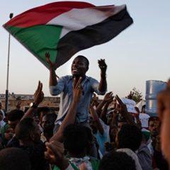 Переходный Военный совет освободил от должности посла Судана в США