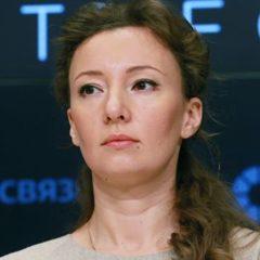 Кузнецова поможет россиянину, который вывез из Швеции своих детей