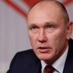 «Спартак» объявил об уходе Наиля Измайлова и Сергея Родионова
