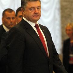 Пётр Порошенко назвал Зеленского виртуальным кандидатом