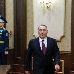 Назарбаеву предложат стать почетным председателем ЕАЭС