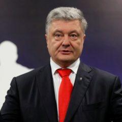 Порошенко обратился к Зеленскому с новым призывом о дебатах