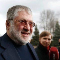 ФБР заподозрило поддерживающего Зеленского олигарха Коломойского в отмывании денег