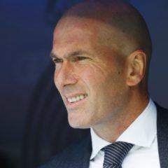 Зидан возложил вину за поражение от «Райо Вальекано» на игроков «Реала»