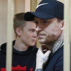 Свидетель назвал причину драки Мамаева и Кокорина с водителем ведущей