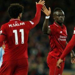 «Ливерпуль» впервые за 13 лет выиграл десять матчей подряд