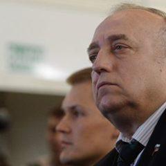 Клинцевич выразил соболезнования из-за смерти Николая Ковалева