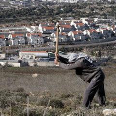 Нетаньяху пообещал аннексировать еврейские поселения на Западном берегу
