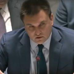 Российские политики ответили Климкину на слова об «ущербе от оккупации»