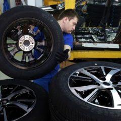 Правительство решило сохранить лицензии на импортные колесные диски