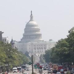 США подготовили санкции с блокировкой активов банков и политиков России