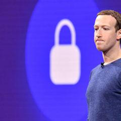 Facebook за три года в четыре раза увеличил расходы на охрану Цукерберга