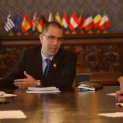 МИД Венесуэлы назвал новые санкции США циничными и преступными