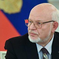 Глава СПЧ рассказал об инициативе объявить амнистию к 75-летию Победы в ВОВ