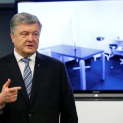 ЦИК потребовала от Порошенко и Зеленского провести дебаты на телевидении