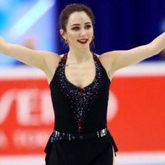 Российские фигуристы выиграли бронзу на командном чемпионате мира