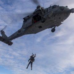 Эксперт предложил установить минные заграждения для кораблей НАТО в Черном море
