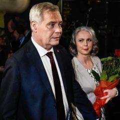Оппозиция получила большинство на выборах в Финляндии