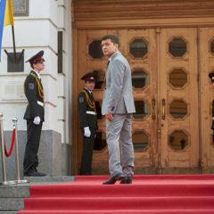 Что принесет Украине победа Зеленского