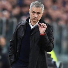 СМИ узнали о переговорах Моуринью с двумя итальянскими клубами