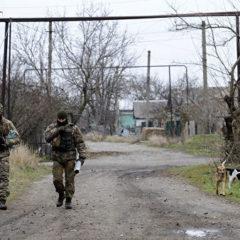 В Донецке заявили, что сорвали провокацию ВСУ