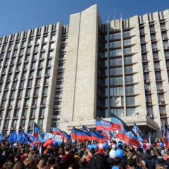 Эксперт о юбилее ДНР: хуже чем есть, уже не будет
