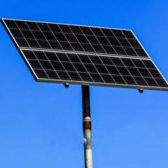 Российский спецназ получит индивидуальные солнечные электростанции