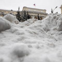 Банк России ожидаемо сохранил ключевую ставку на уровне 7,75%