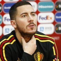 СМИ анонсировали переход капитана сборной Бельгии в «Реал»