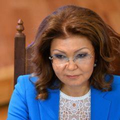 Дочь Назарбаева отказалась участвовать в президентских выборах