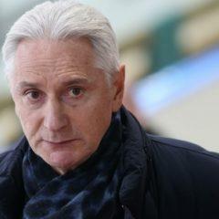Зинэтула Билялетдинов покинул пост главного тренера «Ак Барса»