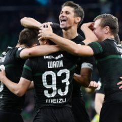 «Краснодар» обыграл ЦСКА и вышел на третье место в чемпионате России